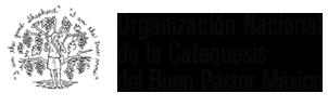 Organizacón Nacional de la Catequesis del Buen Pastor México