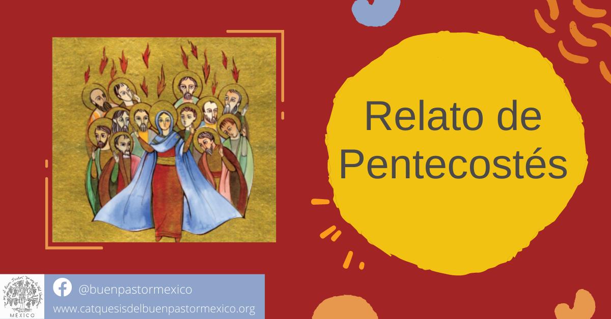 Protegido: 22. Relato de Pentecostés