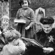 Biografía de María Montessori
