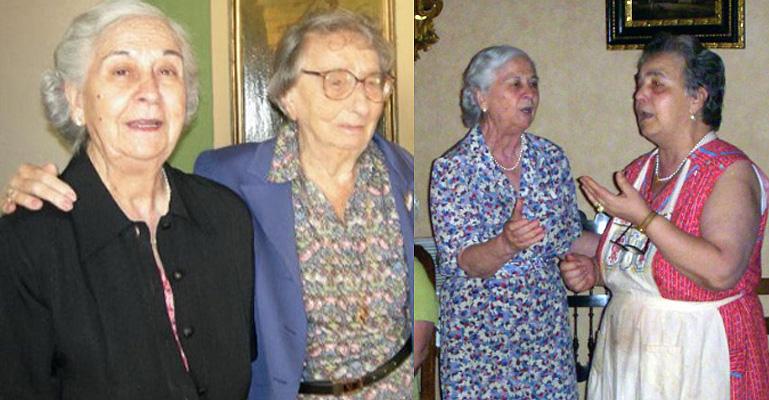 Biografía de Silvana Quattrocchi Montanaro