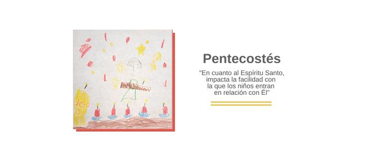 04. Pentecostés
