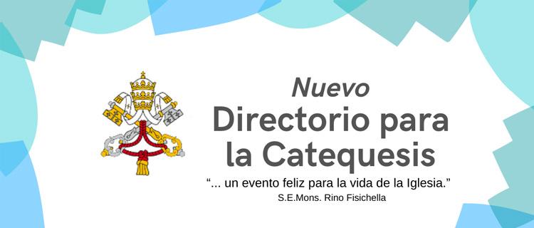 10. Nuevo directorio para la Catequesis