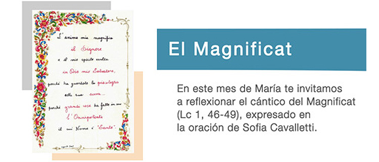 3. El Magnificat