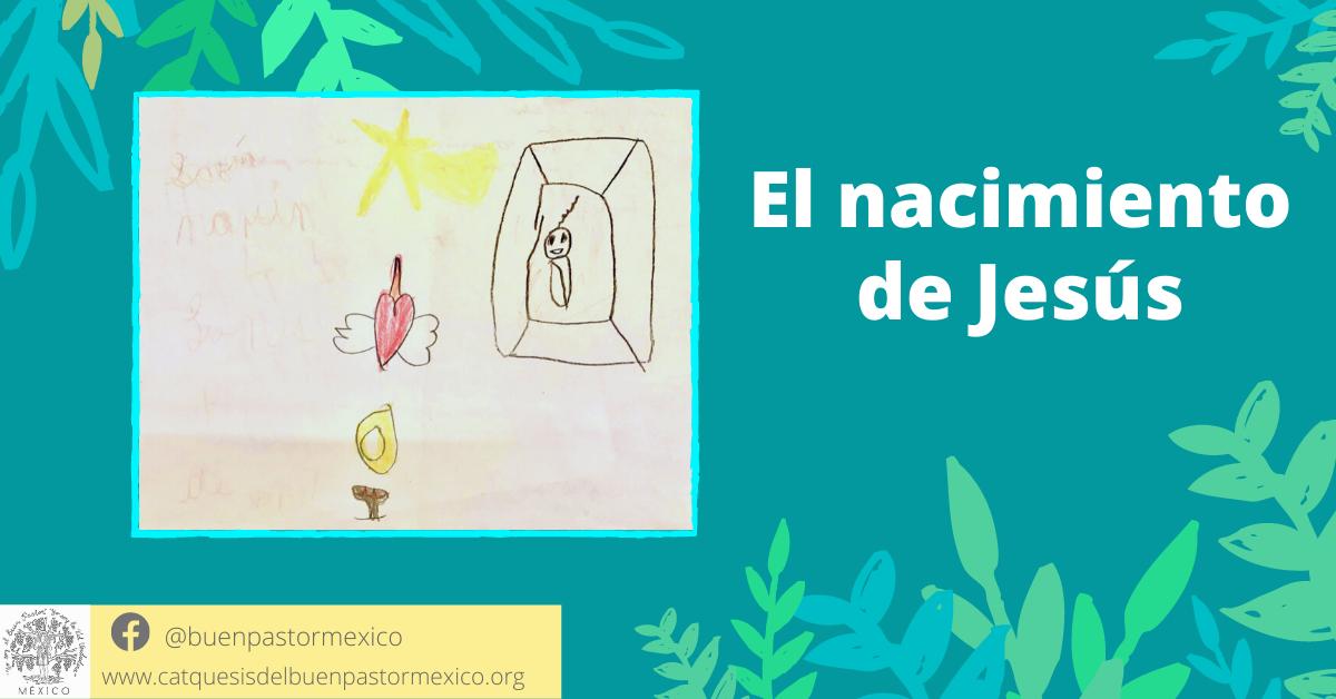 20. El nacimiento de Jesús